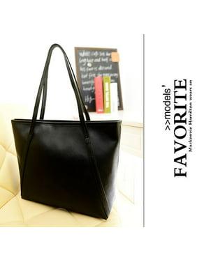 9c373a87b6d8 Product Image Women Fashion Tote Bag Large Shoulder Bag Portable Shoulder  Shopping Bag