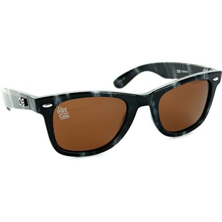 St. Louis Cardinals Dylan Engraved Sunglasses - (Cheap Louis Vuitton Sunglasses For Men)
