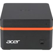 Acer Revo M1-601 Mini Desktop PC with Intel Celeron N3050 Dual-Core Processor, 2GB Memory, 32GB Flash Storage and Windows 10 Home (Monitor Not Included)