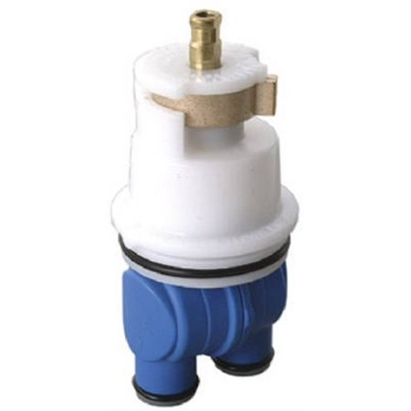 Cartridge Tub (Brass Craft Service Parts SLD1325 C Delta Pressure Balance Tub & Shower Cartridge, 1300/1400)
