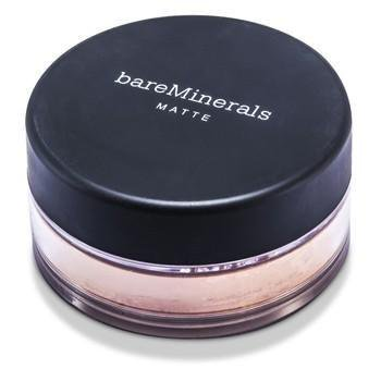 bare escentuals bareminerals matte spf15 foundation - fairly medium (Bare Escentuals Face)