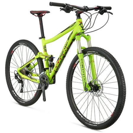 Dual Suspension Mountain Bikes Walmart >> Mongoose Salvo Expert 29 Men S Full Suspension Mountain