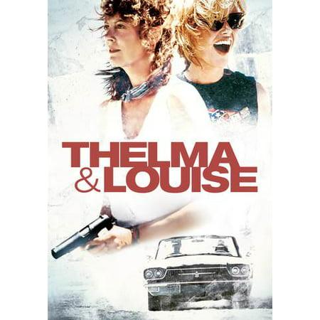 Thelma & Louise (Vudu Digital Video on Demand)