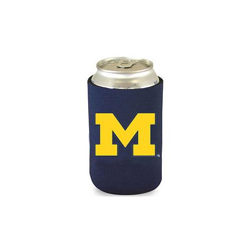 Michigan Wolverines Kolder Kaddy Can Holder