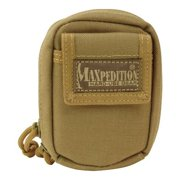 Maxpedition Barnacle Compact Utility Pouch (Khaki) Multi-Colored