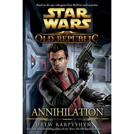 Star Wars: The Old Republic - Annihilation