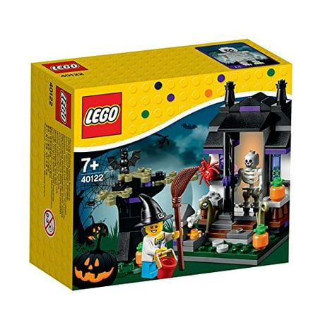 Lego Trick or Treat Halloween Seasonal Set #