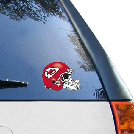 Kansas City Chiefs WinCraft Helmet 5