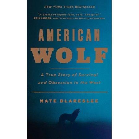 American Wolf - eBook