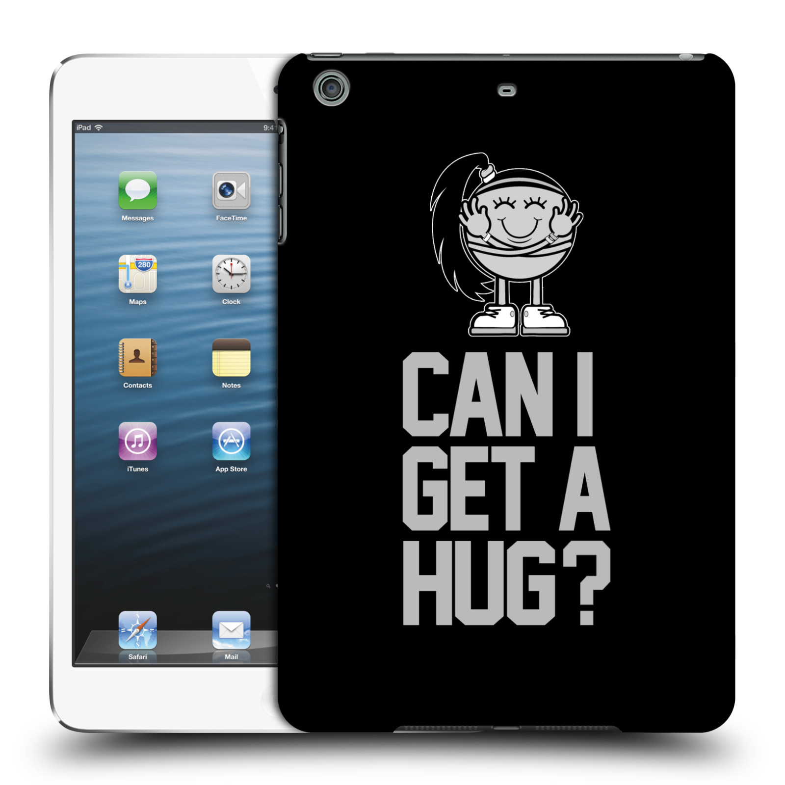 OFFICIAL WWE BAYLEY HARD BACK CASE FOR APPLE IPAD