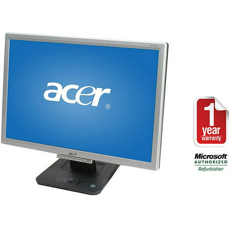 Acer Al2216w Monitor Driver Download