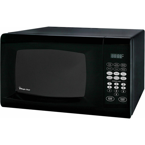 Magic Chef 0.9 cu ft Microwave
