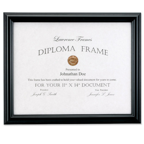 Lawrence Frames Classic Document Frame