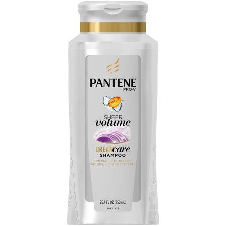 Pantene Pro-V Sheer Volume DreamCare Shampoo 25.4 fl. oz ...