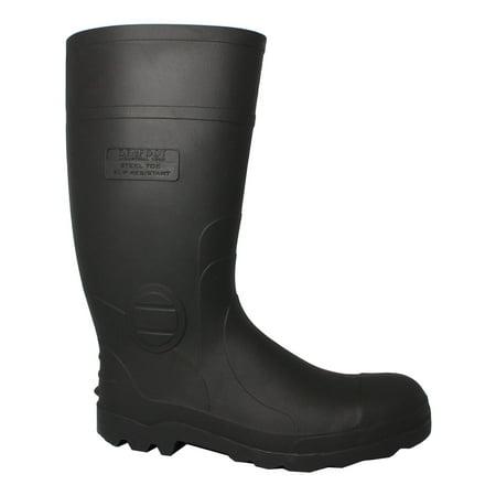 Image of Genfoot Industrial Men's Safety Steel Toe Knee Boot