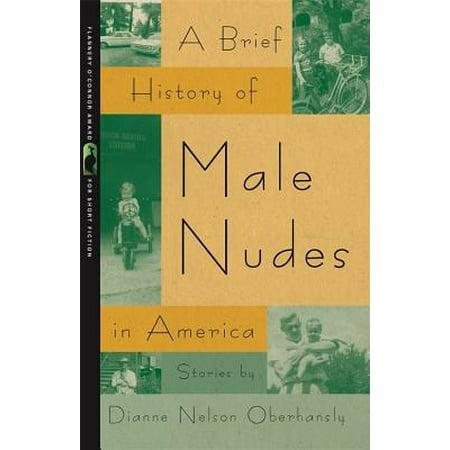 A Brief History of Male Nudes in America - eBook](A Brief History Of Halloween In America)
