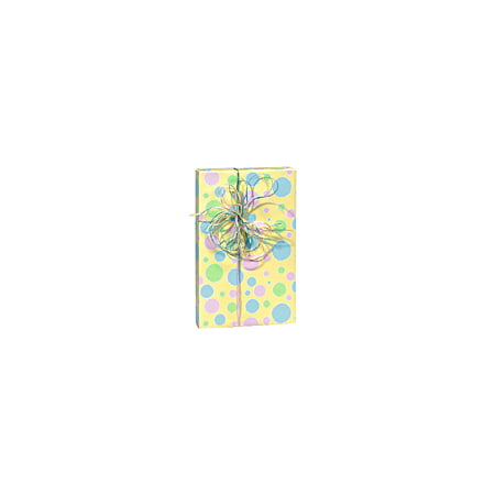 Baby Bubbles Baby Shower Birthday / Special Occasion Gift Wrap Wrapping Paper-16ft