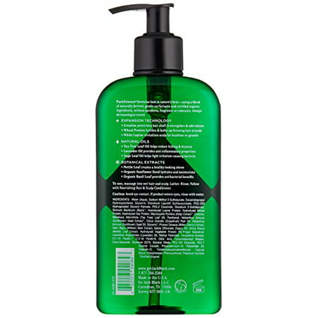Best Jack Black True Volume Thickening Shampoo, 16 fl.oz. deal