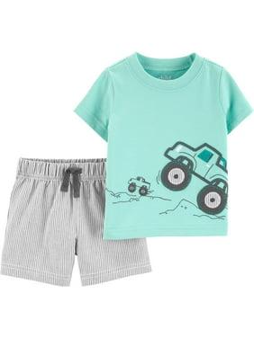 16fa4ff1a Baby Clothing - Walmart.com