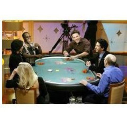 The History Of Poker (Full Frame)