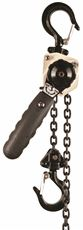 Jet Mini-Puller Lever Hoist, 1 2 Ton, With 10 Ft. Lift by Jet