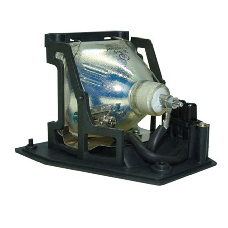 Lutema Platinum for InFocus DP-6155 Projector Lamp with Housing (Original Philips Bulb Inside) - image 2 of 5
