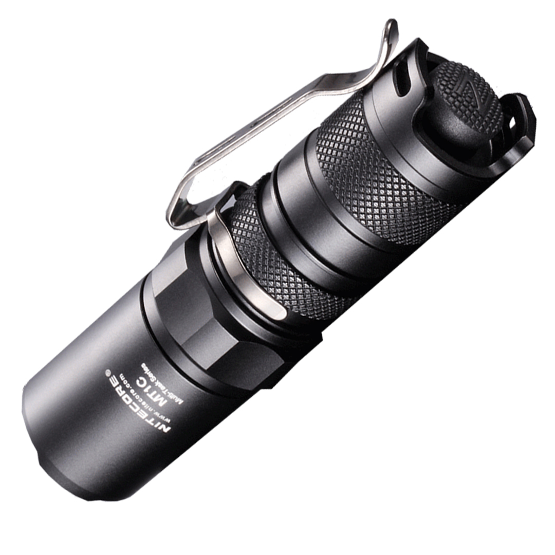 NITECORE MT1C Multi-task 345 Lumen Compact Flashlight