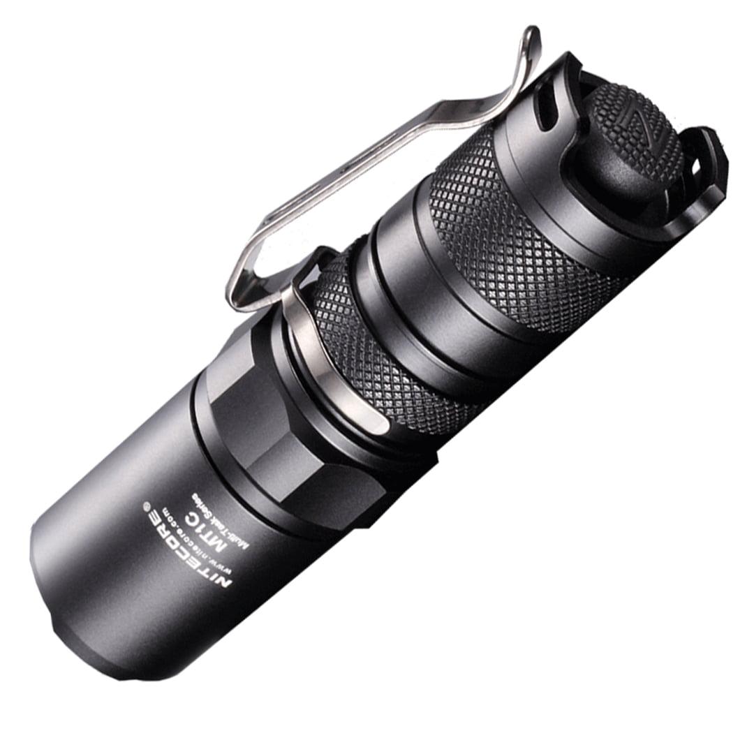 NITECORE MT1C Multi-task 345 Lumen Compact Flashlight