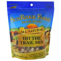 SunRidge Farms SunRidge Farms All Natural Hit The Trail Mix, 8 oz