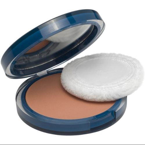 CoverGirl Clean Oil Control Compact Pressed Powder, Warm Beige [545], 0.35 oz (Pack of 2)