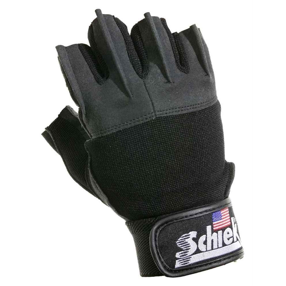 Women's Gel Lifting Gloves (X-Small: 6 in. - 7 in. Hand Circumference)
