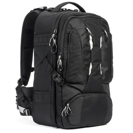 Tamrac Belt - Tamrac ANVIL 27 Photo DSLR Camera and Laptop Backpack (Black) - T0250-1919