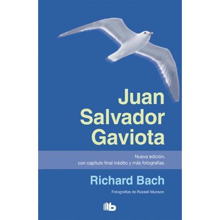 292053b4b5 Juan Salvador Gaviota / Jonathan Livingston Seagull - Walmart.com