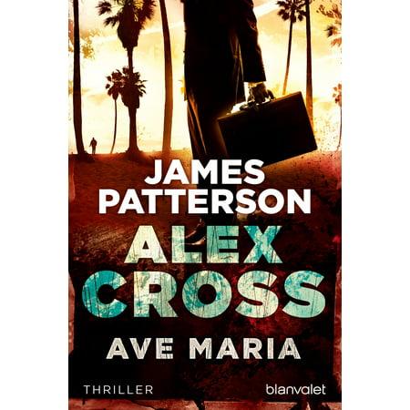 Ave Maria - Alex Cross 11 - - (Roosevelt Ave Flushing)