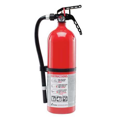 Kidde Fire Extinguisher, 21006204N