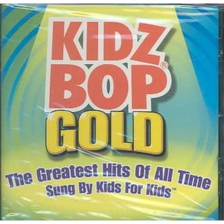 Kidz Bop Gold