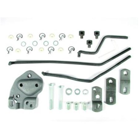HURST 3737834 Competition And Plus Shifter Installation Kit