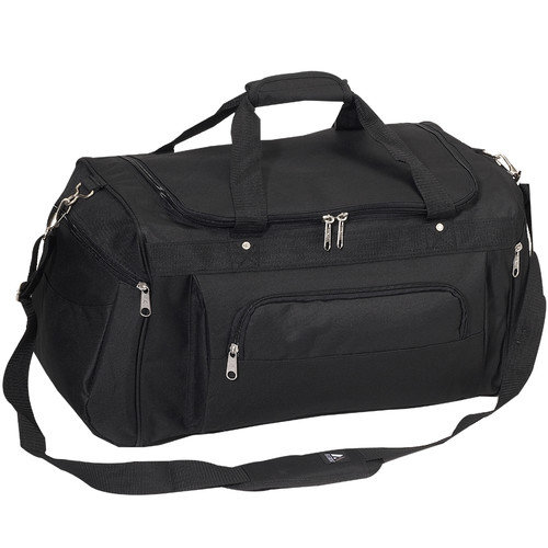 "Everest 24"" Deluxe Sports Duffel Bag"
