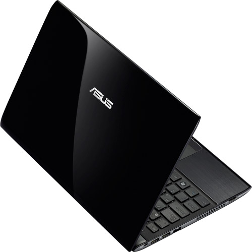"Asus Matte Black 11.6"" Eee 1225B-BU17-BK Netbook PC with AMD Dual-Core E450 Processor and Windows 7 Professional"
