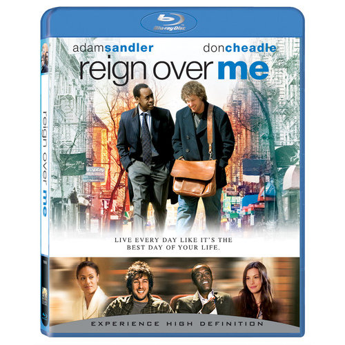 Reign Over Me (Blu-ray) (Widescreen)