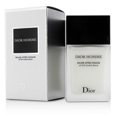 Dior Homme After Shave Balm-100ml/3.4oz