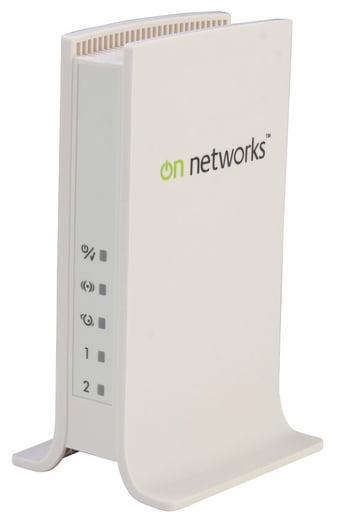 On Networks N150R N150 Wireless Router IEEE 802.3 3u, IEEE 802.11b g n by On Networks