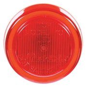 TRUCK LITE CO INC 10250R Lamp, LED, Red, 0.06A