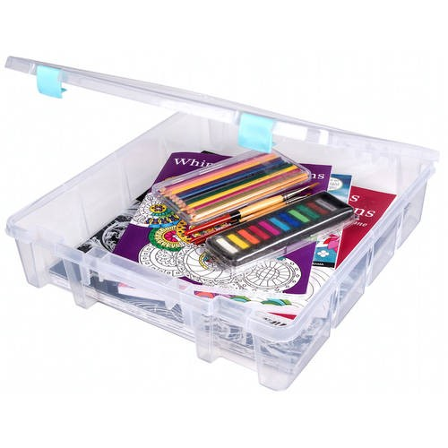 Flambeau Essentials Craft Supply Box, 1 Each