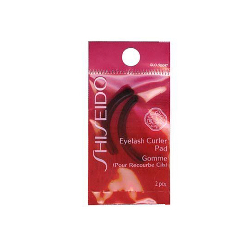 Shiseido Eyelash Curler Refill Pad 2 pcs