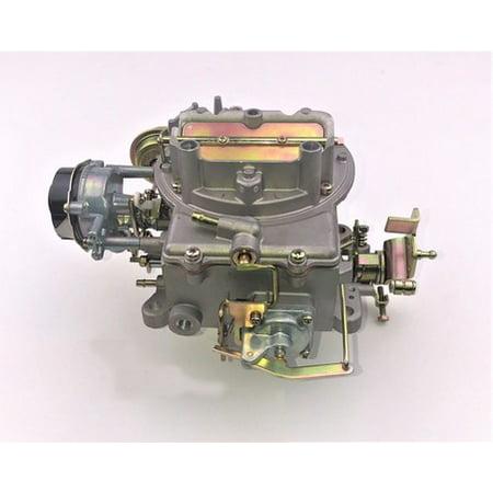A-TEAM 154 CARBURETOR 2100 FORD 289 302 351 JEEP 360 ENGINES 2 BARREL 64-78