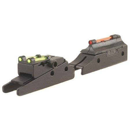 Truglo Tg944d Gobble Dot Pro Mag Shotgun Benelli Sbe M1