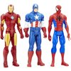 3-Pack Marvel Titan Hero Series Deals
