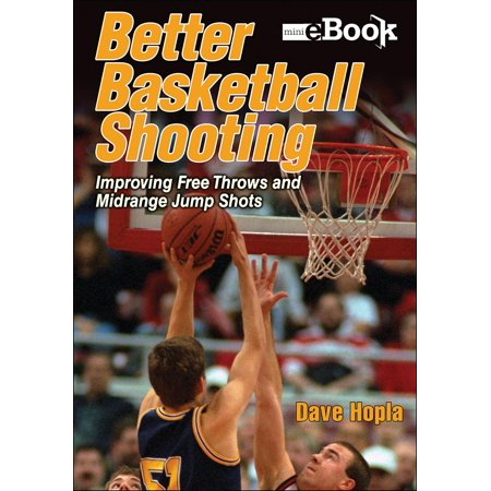 Better Basketball Shooting - eBook