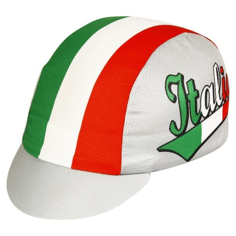 Pace Sportswear Coolmax Cap - Italia